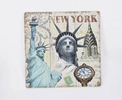 Scrafts New York 40*40 Sign(1)