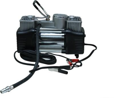 Autofurnish 150 psi Tyre Air Pump for Car & Bike