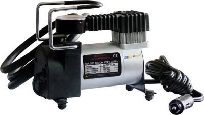 Autofurnish 300 psi Tyre Air Pump for Car & Bike