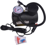 Air 300 psi Tyre Air Pump for Car & Bike