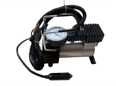 Systemandautomation 200 psi Tyre Air Pump for Car & Bike