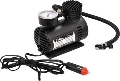 HRH 300 psi Tyre Air Pump for Car & Bike