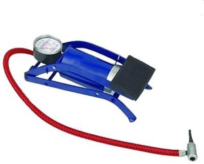 Coido 120 psi Tyre Air Pump for Car & Bike