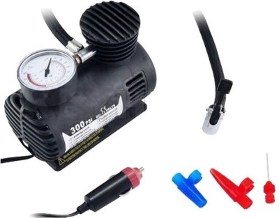 CAR BAZAAR TYRE INFLATOR Compact Air Pumps