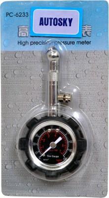 AUTOSKY Analog Tire Pressure Gauge PG-8900