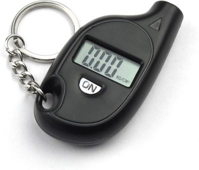 Aeoss Digital Tire Pressure Gauge A075 key chain Gas Pressure