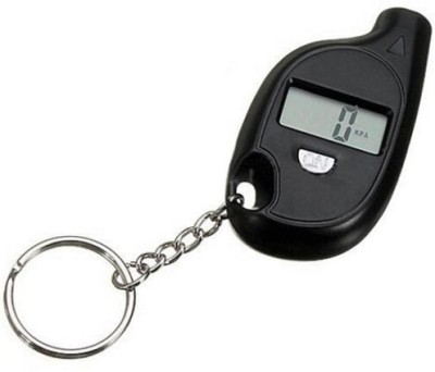 Futaba Digital Tire Pressure Gauge FUB20CPG