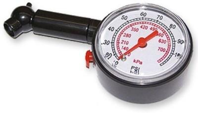 AutoSun Analog Tire Pressure Gauge TP01
