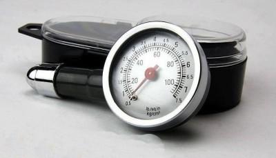 Autosky Analog Tire Pressure Gauge ASPG-521