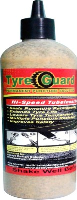Tyre Guard Tubeless Tire Sealant