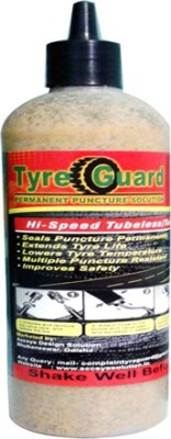 Tyre Guard Tube and Tubeless Tire Sealan...