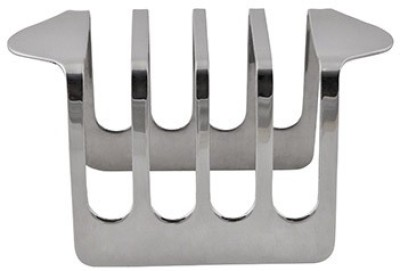 Dynore DS_499 4 Slice Toast Rack(Stainless Steel)