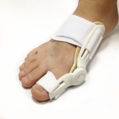 Jern Toe Straightener Bunion Splint Movable
