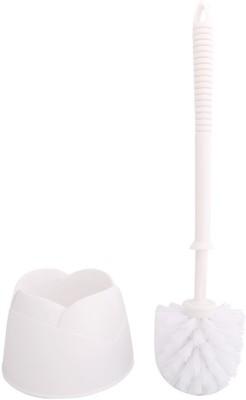 Premsons Round Shape Toilet Brush with Holder