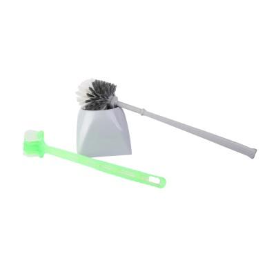 Power Toilet Brush with Holder