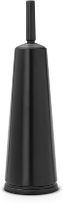 Brabantia Toilet Brush with Holder(Black)
