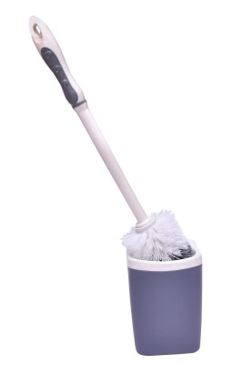 Blossoms Toilet Brush with Holder