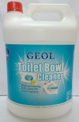 GEOL Toilet Bowl Cleaner Regular Toilet ...