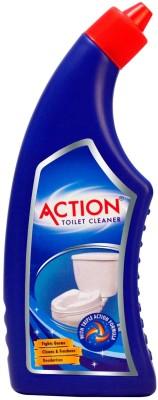 ACTION Triple Action Regular Toilet Cleaner