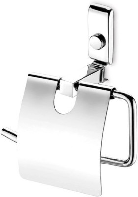 dazzle Opal Stainless Steel Toilet Paper Holder