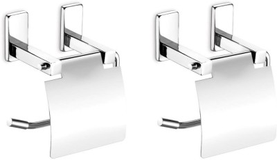 dazzle Stainless Steel Toilet Paper Holder