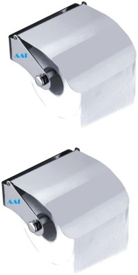 AAI Swift Stainless Steel Toilet Paper Holder