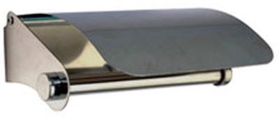 Sanimart Steel Toilet Paper Holder
