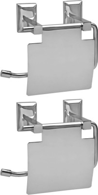 Doyours Classic Stainless Steel Toilet Paper Holder