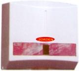 Zorden Plastic Toilet Paper Holder (Lid ...