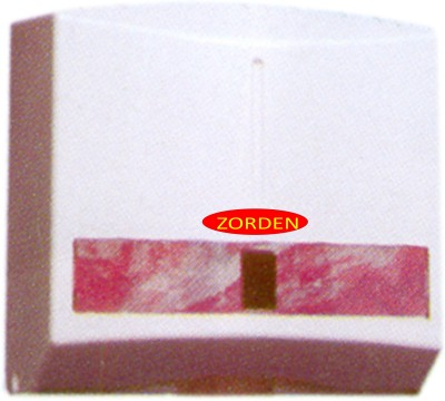 Zorden Plastic Toilet Paper Holder