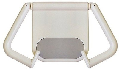 AND Retails Plastic Toilet Paper Holder