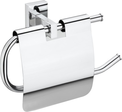 Regis Toilet Tissue Paper Roll Holder Stainless Steel Toilet Paper Holder