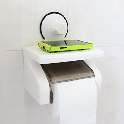 Skys&Ray Plastic Toilet Paper Holder