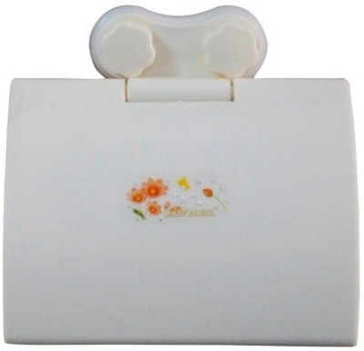 Riddhi Siddhi Plastic Toilet Paper Holder