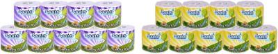 Beeta Toilet95gms9&100m2ply9 18 Toilet Paper Roll