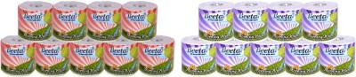 Beeta TL88M9TL100M2PLY9 18 Toilet Paper Roll