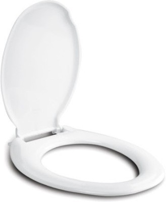 Commander Polypropylene Toilet Seat Cover