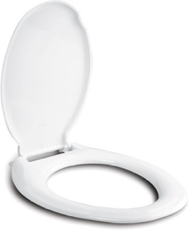 Commander Polypropylene Toilet Seat Cover