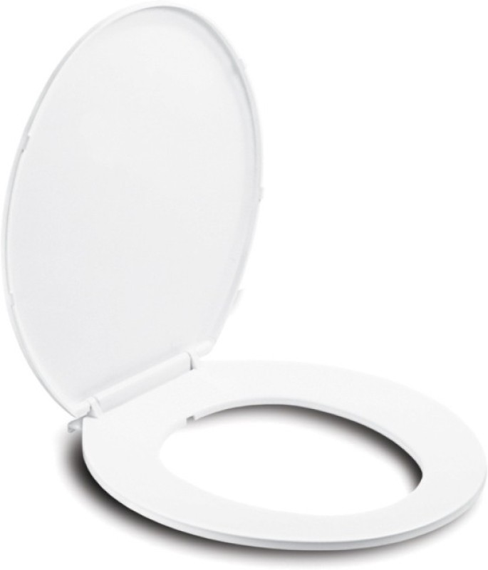 Commander Champion Polypropylene Toilet Seat Cover