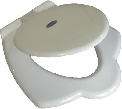 BM BELMONTE Plastic Toilet Seat Cover
