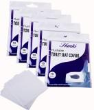HANKI FLUSHABLE Paper Toilet Seat Cover