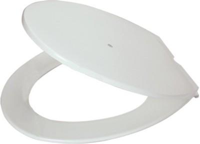 Polytuf Plastic Toilet Seat Cover