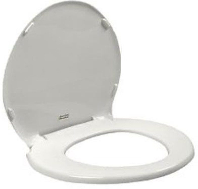 Shruti Plastic Toilet Seat Cover