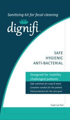 Dignifi Toilet Tissue Aid