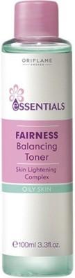 Essentials Essentials Fairness Balancing Toner