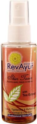 RevAyur Skin Toner with Tea Extract