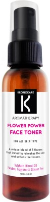 Kronokare Flower Power - Face Toner