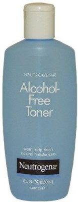 Neutrogena Alcohol - Free Toner