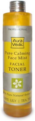 Auravedic Facial Toner