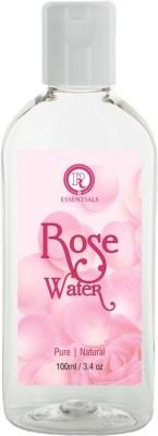 PURANDAS RANCHHODDAS PRS ROSE WATER 100ML (Pack of 4)